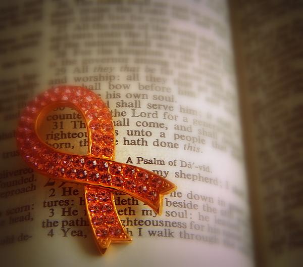 Karen Cook - Prayers for a cure