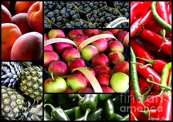 Elfriede Fulda - Produce