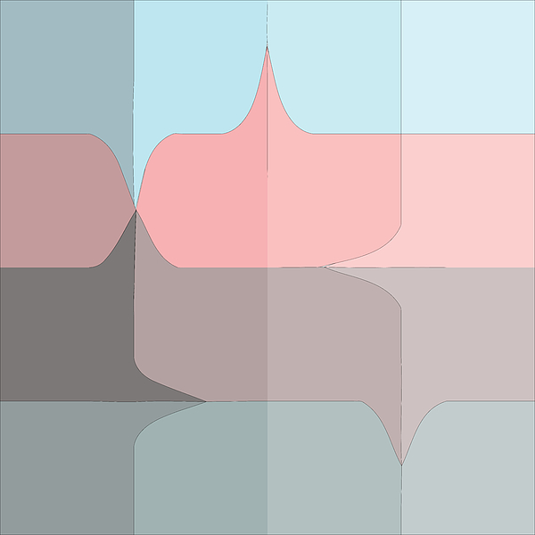 Kevin McLaughlin - Pucker Grid