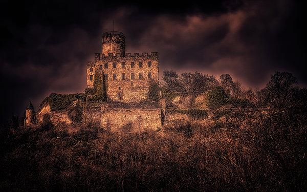 Hans Zimmer - PYRMONT castle
