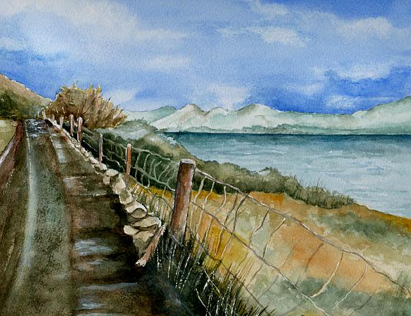 Brenda Owen - Rambling Walk