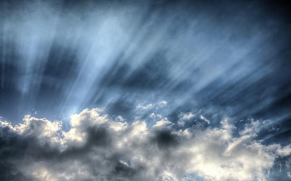 Hans Zimmer - Rays of light