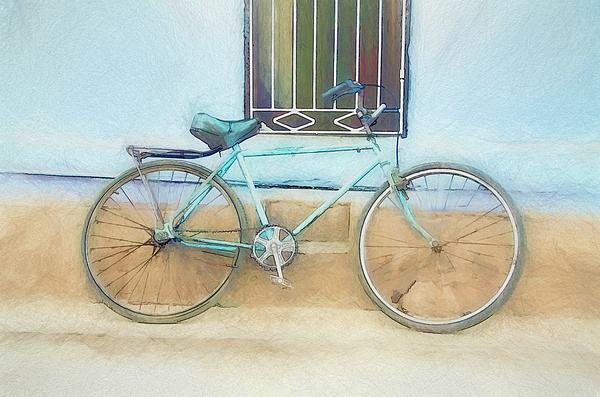 Claude LeTien - Remedios Bicycle 2