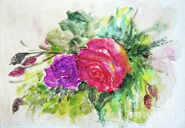 Jasna Dragun - Roses for You