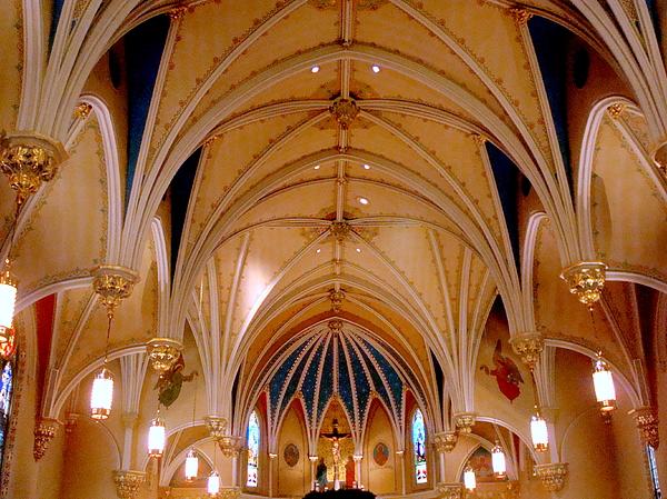 Arlane Crump - Saint Andrews Catholic Church - Roanoke