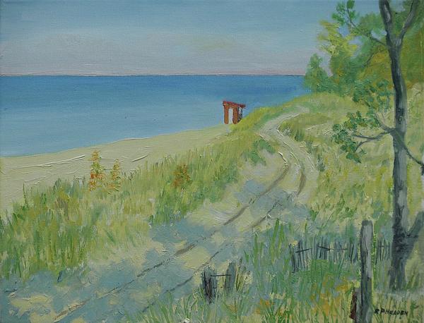 Sandy Beach Grand Island Ny