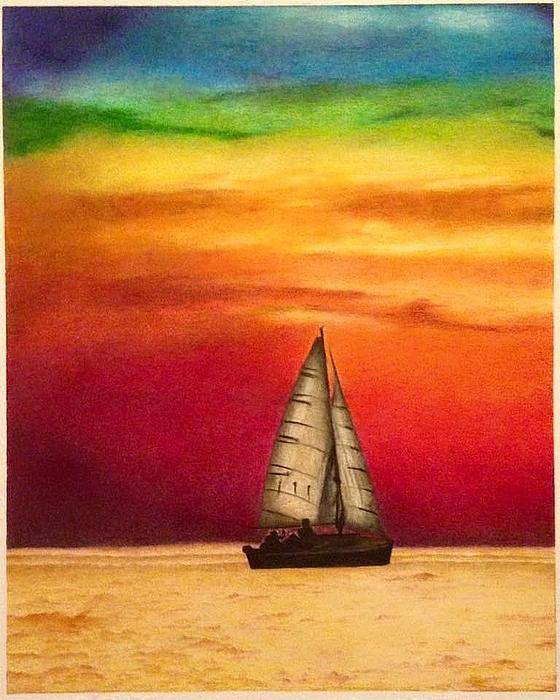 Art Two Create LLC - Sarasota Sunset