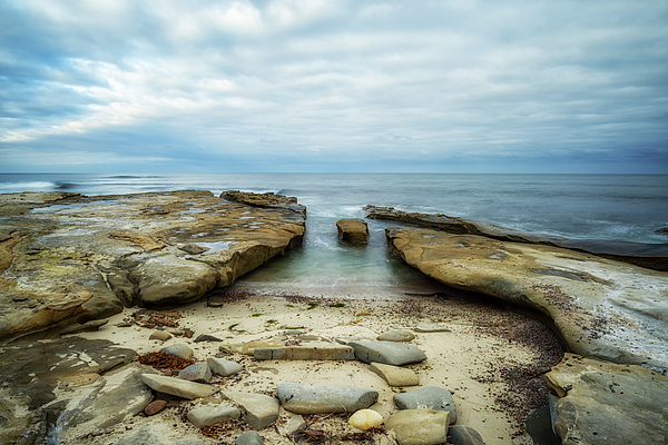 Joseph S Giacalone - Sea Stone Sky