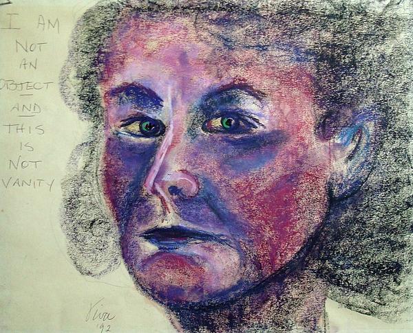 VIVA Anderson - Self Portrait - read  me