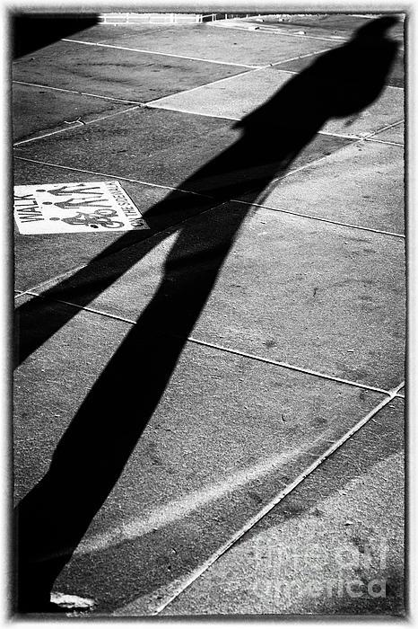 Nancy Forehand Photography - Shadow Walker