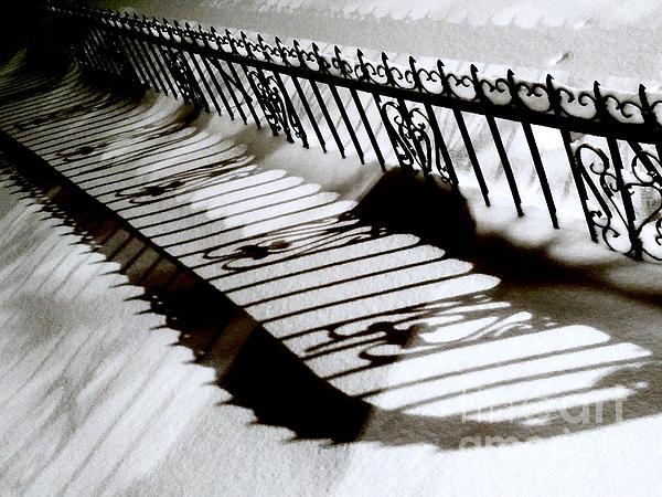 Mioara Andritoiu - Shadows And Snow