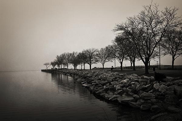 Shawna Rowe - Shoreline Mist