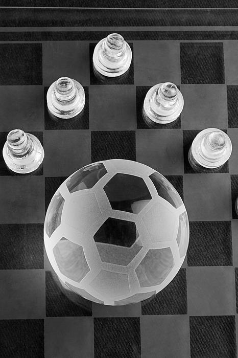 Sunil Kapadia - SKC 4780 Game Strategy