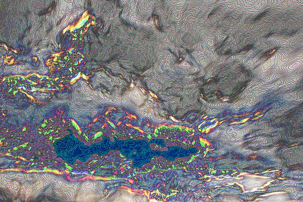 Colin Hunt - 11038 Sky Map 002