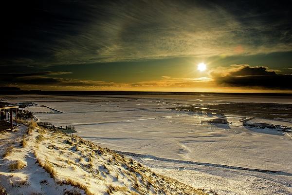 Robert Grac - Snow and Ice