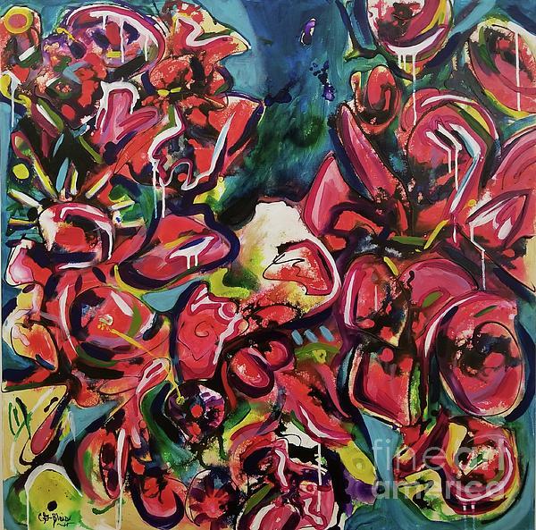 Catherine Gruetzke-Blais - Something New 2