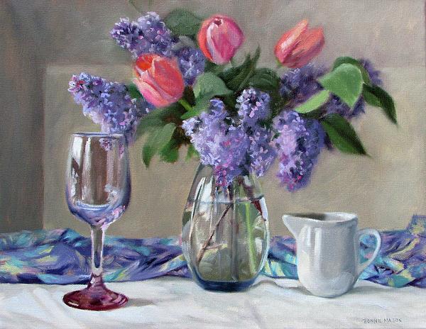 Bonnie Mason - Song of Spring