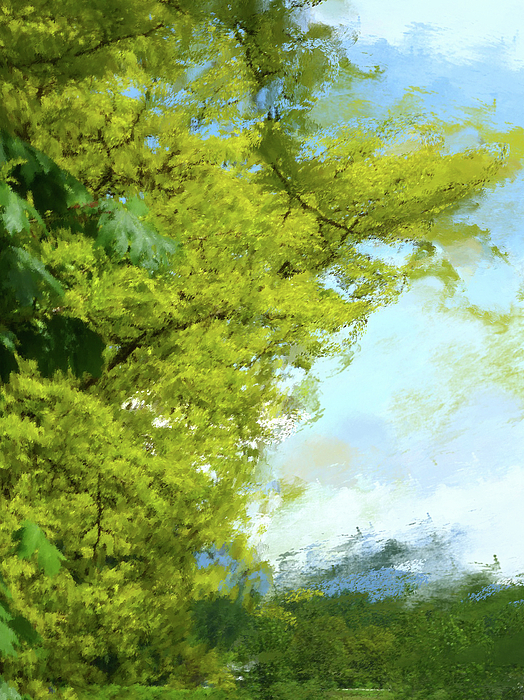 Connie Handscomb - Splash The Sky With Springtime
