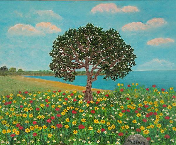 Petra Theodoridou - Spring is around