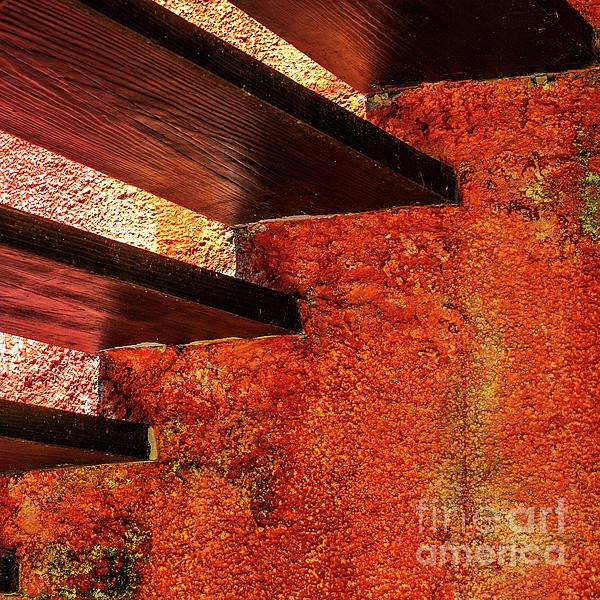Margaret Koc - Stairs