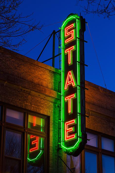 Stephen Stookey - State Theatre - Ithaca