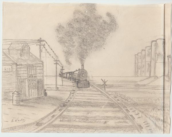 Robert Nacke - Steam Loco