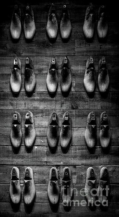 James Aiken - Stepping on Board