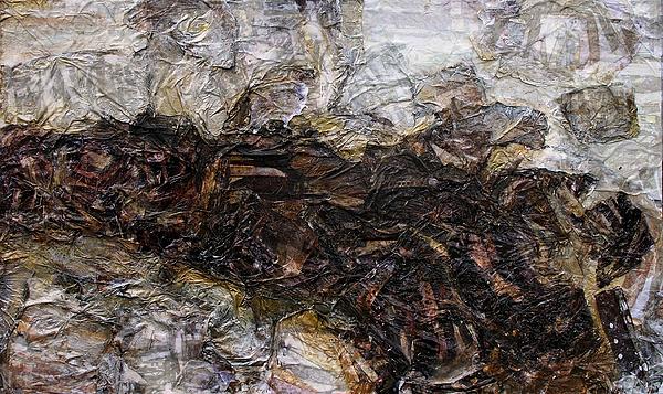 Scott Rolfe - Stick in the Mud