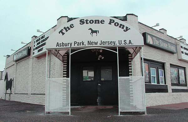 Todd Dunham - Stone Pony
