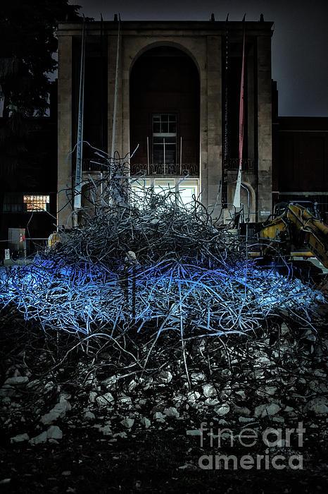 Claudio Lepri - Strange luminescence