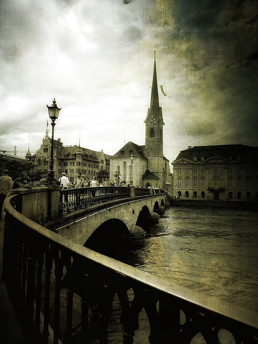 Connie Handscomb - Strolling Along In Zurich