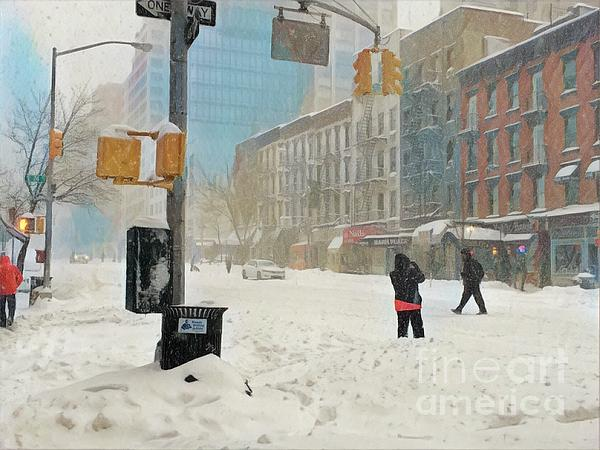 Miriam Danar - Sugar and Spice - Snow is So Nice