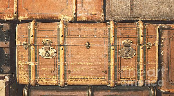 John S - Suitcases