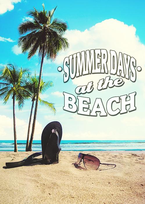 Nicklas Gustafsson - Summer Days