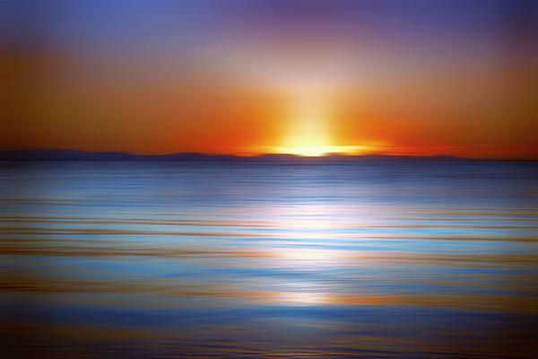 Alisha Jurgens - Sun Set