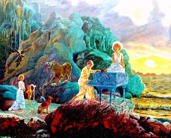 Henryk Gorecki - Sunrise Sonata