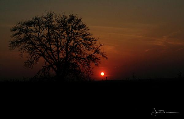 Jim Bunstock - Sunset Bloody Sunset
