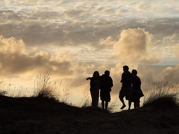 JM Ardevol - Sunset in Celeiro