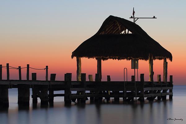 Steve Javorsky - Sunset Pier
