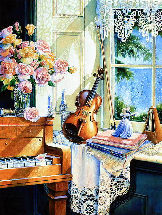 Hanne Lore Koehler - Sunshine And Happy Times