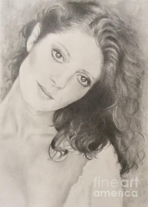 Holly Bohannon - Susan Sarandon