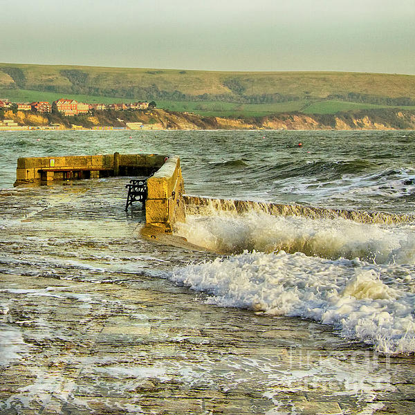 Linsey Williams - Swanage Harbour