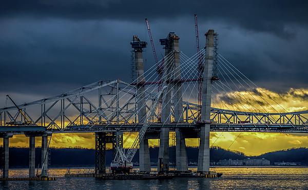 Jeffrey Friedkin - Tale of 2 Bridges