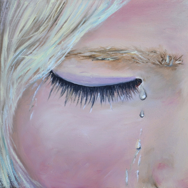 Laura Leigh McCall - Tears