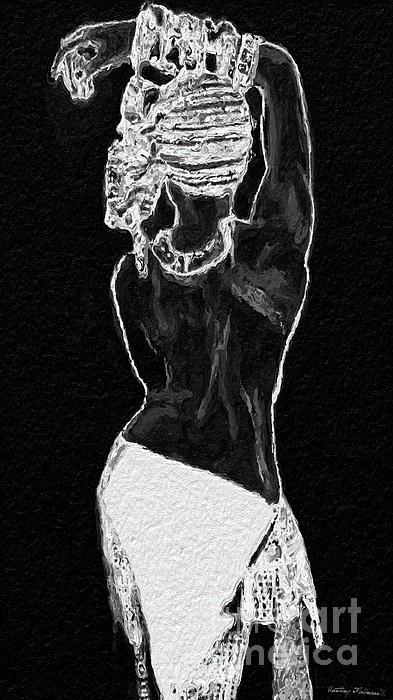 Anthony Fishburne - The Black Women
