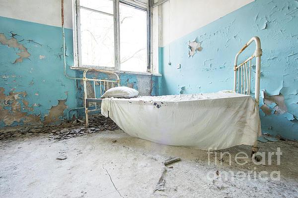 Juli Scalzi - The Blue Room