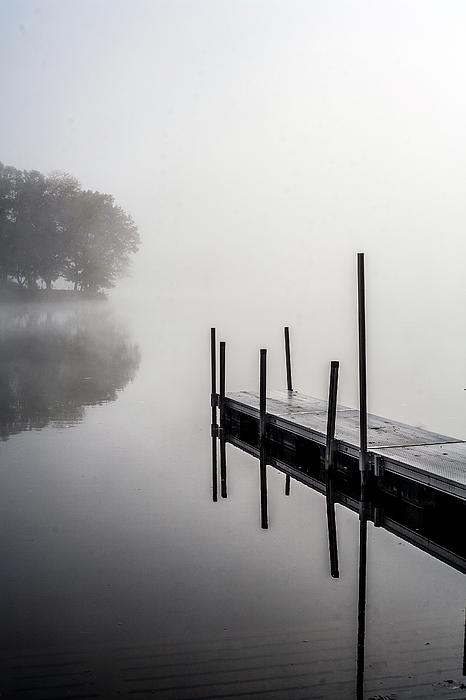 Chellie Bock - The dock