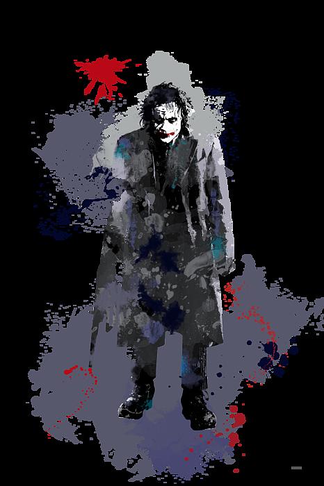 The Joker Iphone X Case For Sale By Marlene Watson