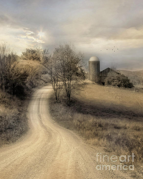 Lori Deiter - The Old Farm
