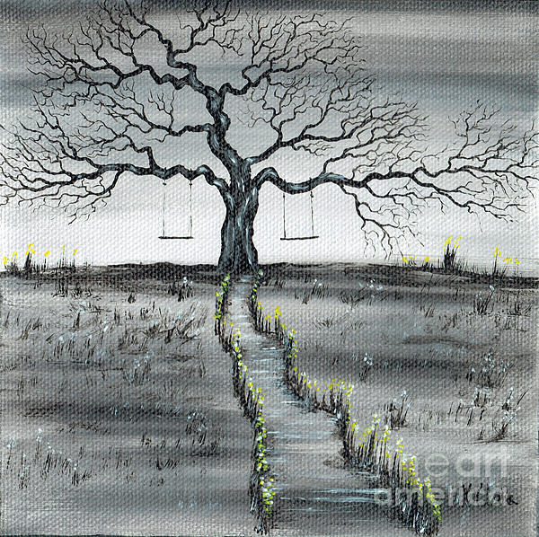 Kenneth Clarke - The Old Tree